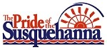 Day Trip on The Pride of the Susquehanna  on July 12th